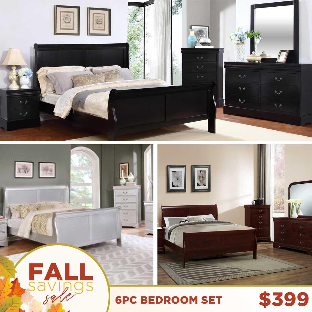 Bargain Furniture Brownsville Fall Savings Sale
